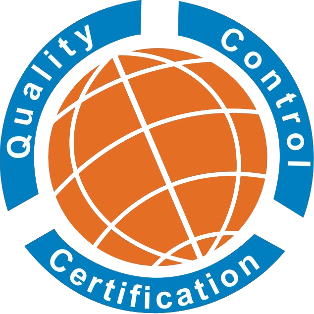 qc certification logo